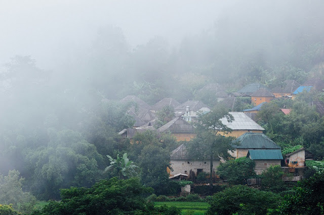 5 cloudy heavens for trekkers in Vietnam 4
