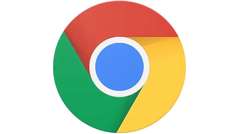 Гугл Хром лого