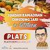 Membeli Juadah Berbuka Lebih Mudah Untuk Rakyat Selangor Dengan E-Bazar PLATS