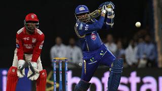 MI vs KXIP 7th Match IPL 2015 Highlights