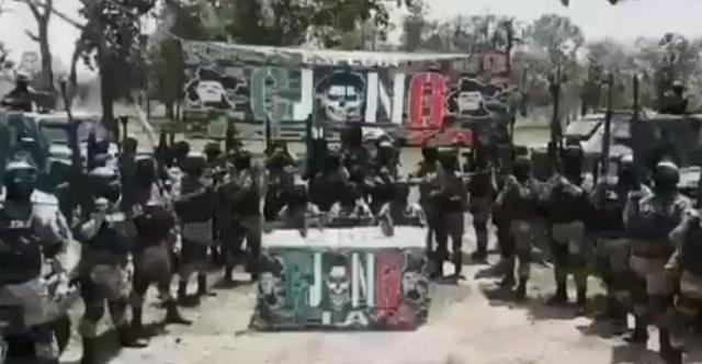 El CJNG a confirmado actos de canibalismo en Michoacán hacen esta terrible practica para llenar de miedo a Cárteles Unidos