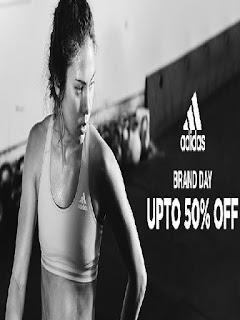 Jabong Offer Get upto 50% off on Adidas
