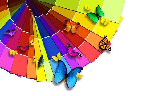Màu sắc may mắn nhất cho 12 con giáp dịp cuối năm 2017