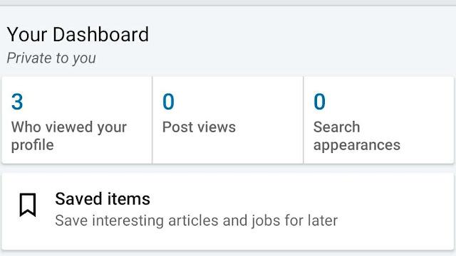 Where Do You Find Saved Posts on LinkedIn