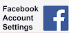 Facebook Account Settings Page | Account Settings Facebook - Reset Facebook Account Settings