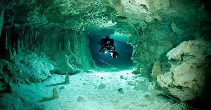 Orda Mağarası, Ural Dağları'na oldukça yakın sayılabilecek bir noktada bulunuyor.