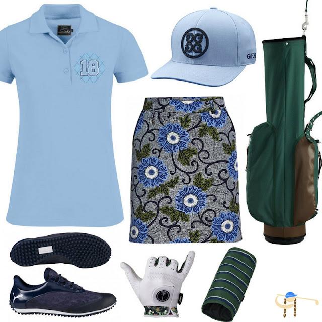 Puma Summercat Golf Shoes