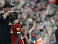 Liverpool Unbeatable, Jurgen Klopp Still Touches Man City