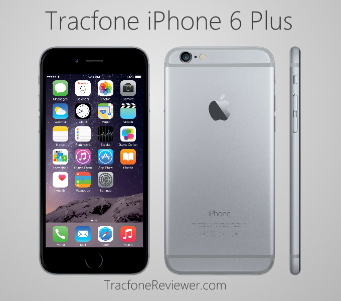 Iphone S Tracfone