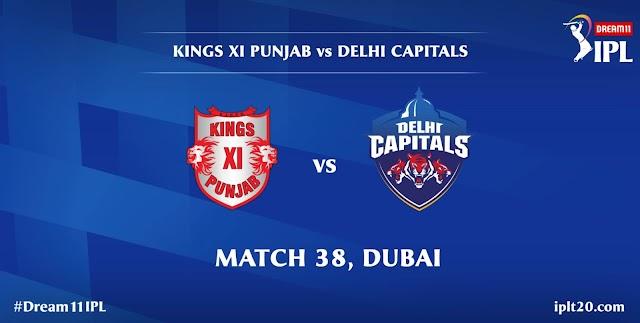 IPL 2020 MATCH 38: किंग्स XI पंजाब की 5 विकेट से जीत साथ ही आखिरी स्थान से 5 वें स्थान पर आ पहुंची, अंकतालिका एवं स्कोरबोर्ड, इस ख़ास रिपोर्ट में