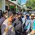 Personel Polres Takalar Jaga Ketat Pembayaran Lahan Bendungan Pammukkulu