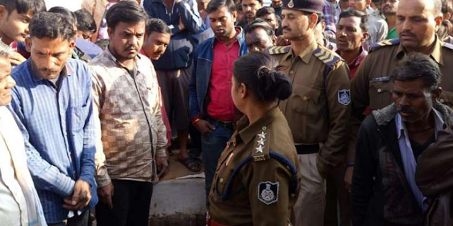 होटल संचालक की हत्या, घर के दरवाजे पर मारी गोली | JABALPUR NEWS