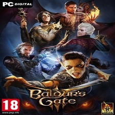 Free Download  Baldur's Gate 3