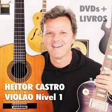 CURSO ONLINE DE VIOLÃO - NÍVEL 1