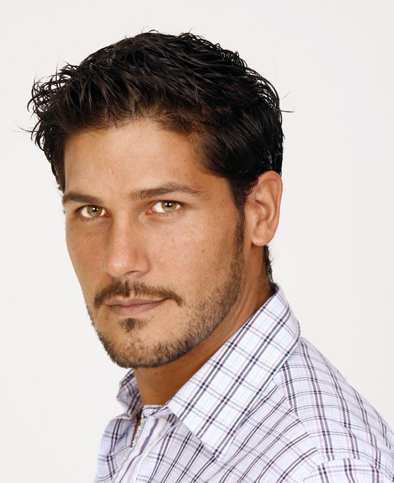 Fotos Del Actor Roberto Cano Cuando Era Ni 241 O Tvcinews