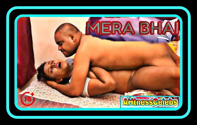 Mera Bhai (2021) - BindasTimes Hindi Short Film
