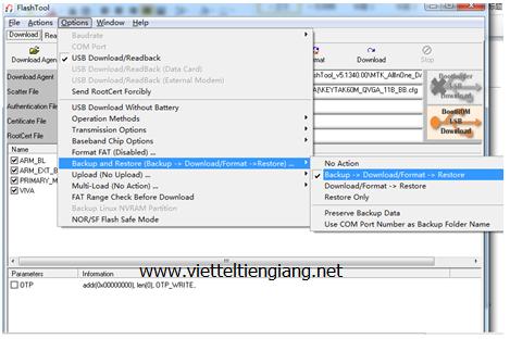 unlock máy Viettel x6216