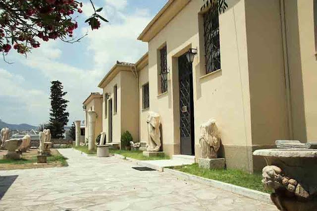 Χορηγία για το Αρχαιολογικό Μουσείο Ελευσίνας: Το Ίδρυμα Παύλου και Αλεξάνδρας Κανελλόπουλου αναλαμβάνει την επανέκθεσή του