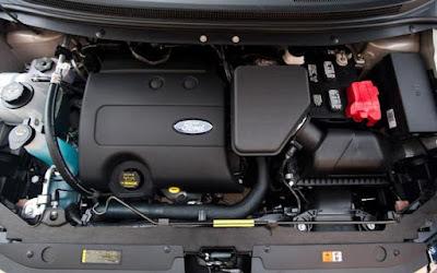 Ford Edge Engine