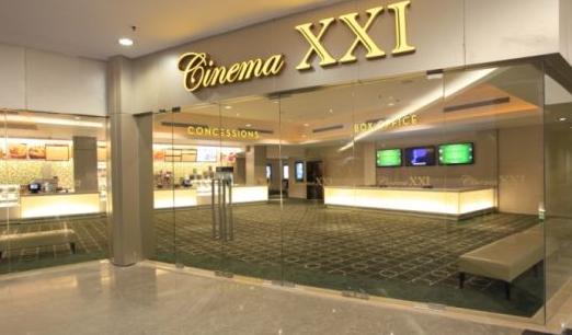 Lowongan Kerja Besar-Besaran Cinema XXI Tangerang & Cilegon