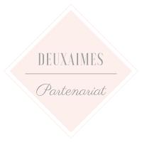 Logo partenariat Deuxaimes
