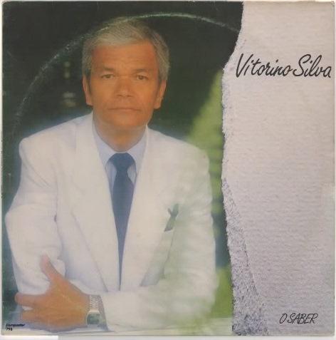 Victorino Silva - A Paz Maior 1991