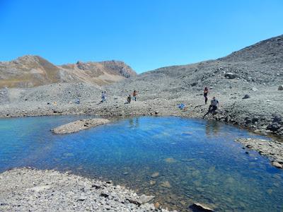 Laguna Rinconada - San Mateo Huarochiri