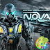 لعبة القتال والمهمات N.O.V.A. Legacy كاملة للأندرويد