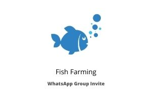 fish farming whatsapp group