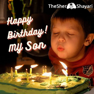 happy birthday to my son Wishes quotes Birthday Messages Greetings