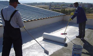 Water proofing chemical