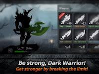 Dark Sword v1.3.3 Mod Terbaru