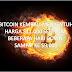Bitcoin Kembali Menyentuh Harga $11.000