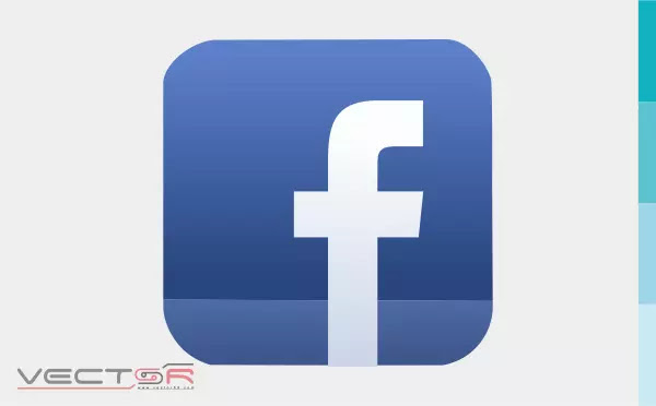 """Facebook """"f"""" (2012) Logo Icon - Download Vector File SVG (Scalable Vector Graphics)"""