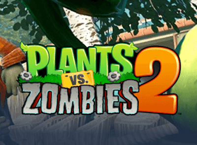 تحميل لعبة Plants Vs Zombies 2