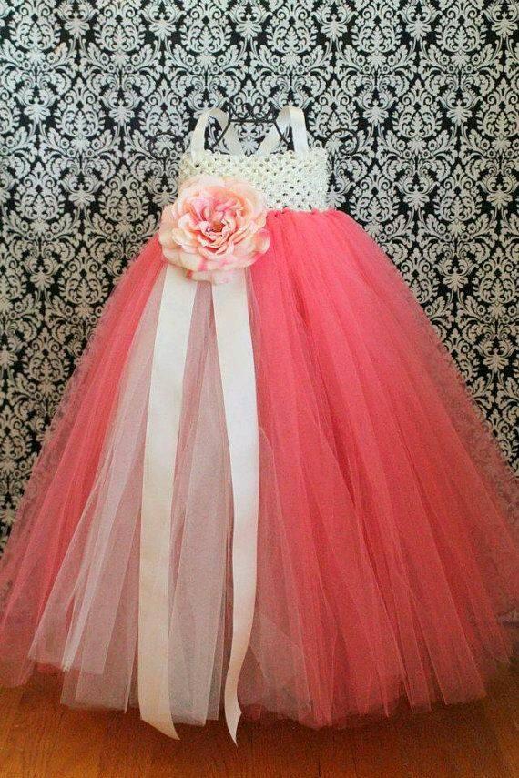 45 ιδέες για να φτιάξετε μόνες σας φορέματα και φούστες TUTU για τις ... 162ae457a34