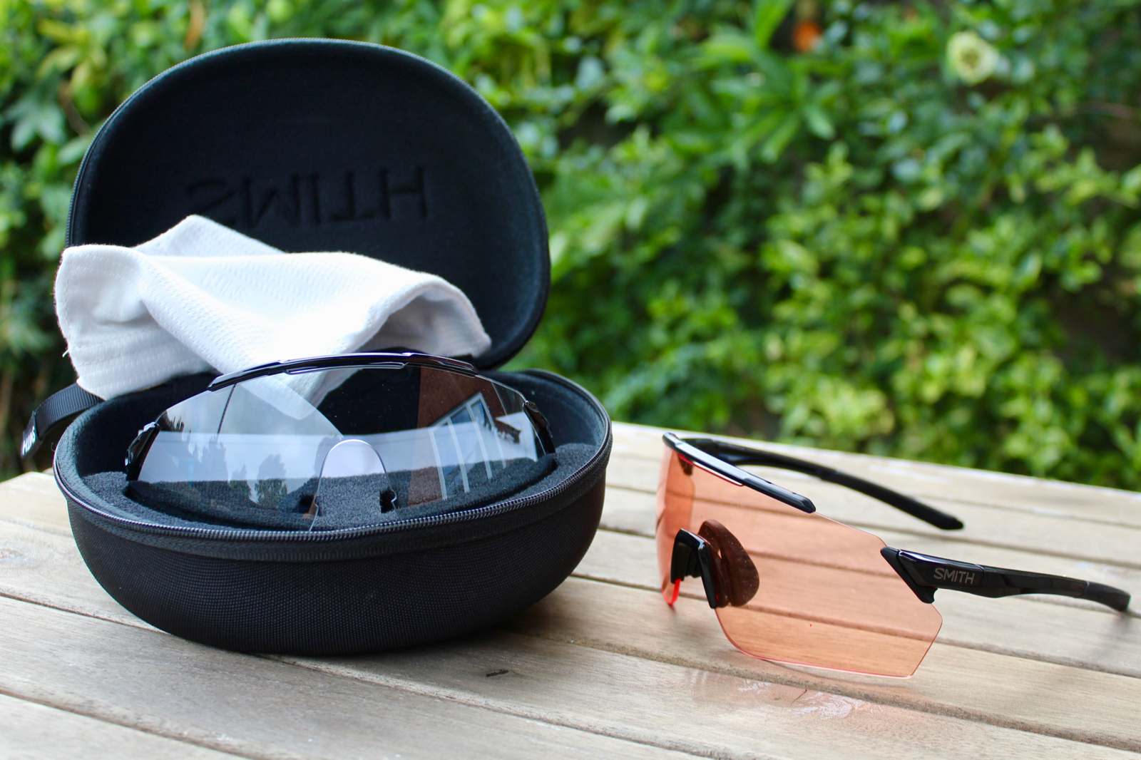 Review Smith Optics Ruckus Cycling Sunglasses