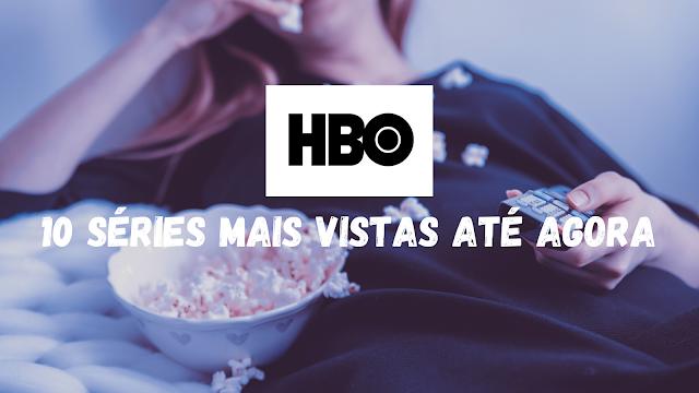 As 10 séries mais vistas em 2020 NA HBO Portugal... até agora