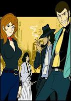 Lupin III S1