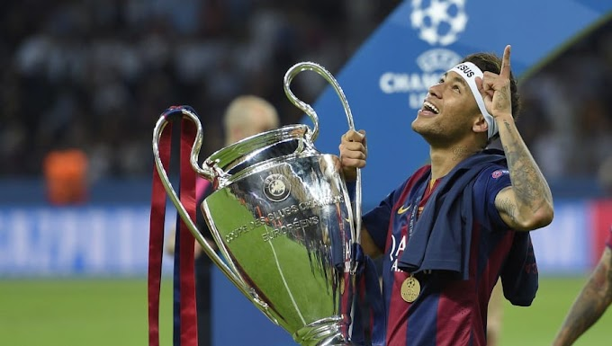 Barcelona 'closer' to Neymar deal? -footballway