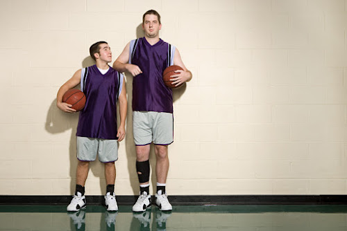 Nghiên cứu cho thấy đàn ông lùn thì sống thọ hơn