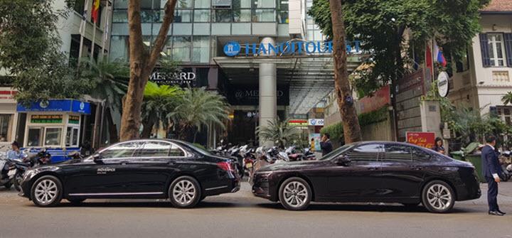 Với 1 tỉ đồng, nên mua VinFast Lux A2.0 hay Mercedes E-Class cũ?