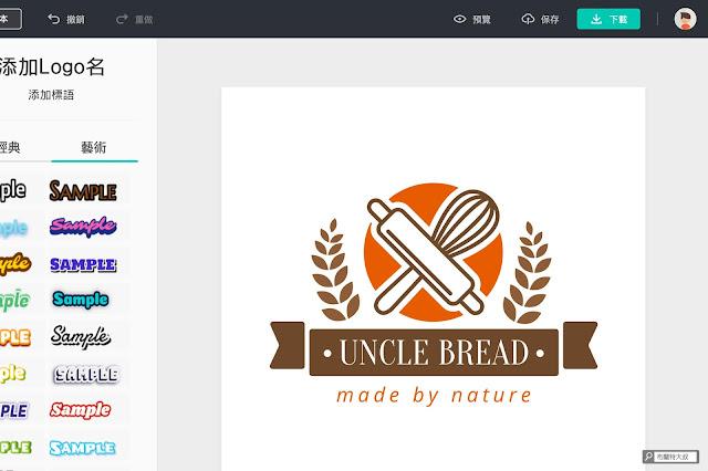 【行銷手札】創業者的好夥伴,品牌 Logo 設計服務 DesignEvo - 建議有基礎的品牌構思,才能讓設計流程更有效率