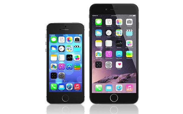 Iphone 7 và Iphone 6s
