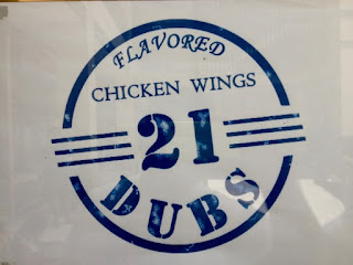 21 Dubs Flavored Chicken Wings, Where to eat chicken wings in Cebu