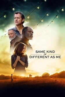 Same Kind of Different as Me (2018) WEB-DL 720p | 1080p Legendado – Download Torrent
