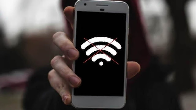 Cara Mengatasi Wi-Fi Android Error dan Tidak Dapat Tersambung