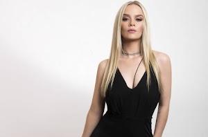 """Ouçam as Sirenes! Lorena Simpson de volta as paradas com o eletrônico single """"Sirens"""""""