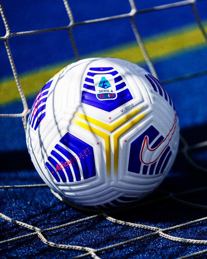 Fussball Serie A