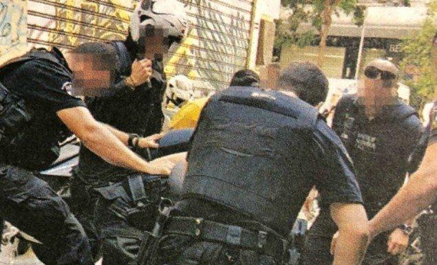 Με εντολή της Κυβέρνησης – ΕΔΕ για τους αστυνομικούς που πήγαν να συλλάβουν τον Ζακ